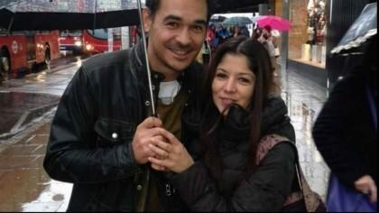 Răzvan Simion în vacanță cu fosta soție! Lidia Buble a lipsit din peisaj