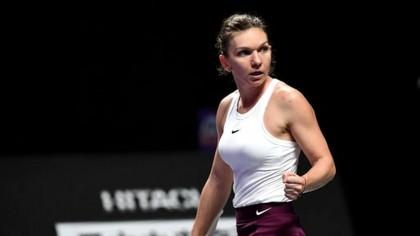Câți bani a câștigat Simona Halep după ce a cucerit trofeul WTA Dubai! Suma importantă primită din partea organizatorilor