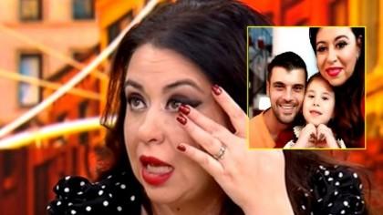 "Fetita Oanei Roman, lovita de boala: ""O pazesc si MA ROG..."""