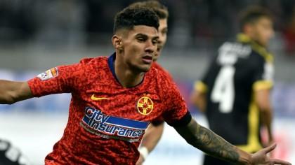 BREAKING NEWS | Gigi Becali a dat lovitura după derby! Un gigant al Europei îl transferă pe Florinel Coman de la FCSB