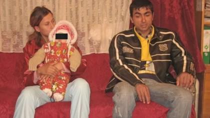 Luminița și Vasile s-au căsătorit fără să știe că sunt frați. Au făcut doi copii și acum trebuie să răspundă în fața instanței