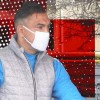 FOTO. Ilie Dumitrescu, cum nu a mai fost văzut niciodată! Coronavirusul a băgat spaima și în vedete