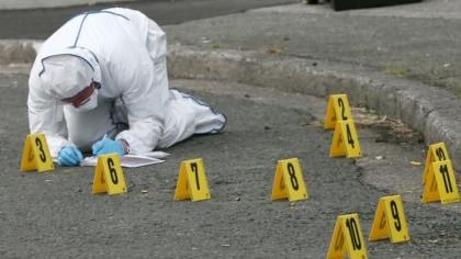 Crimă sângeroasă în plină pandemie de coronavirus: celebrul luptător MMA a fost asasinat! 'Bestia' a fost împușcat în plină stradă