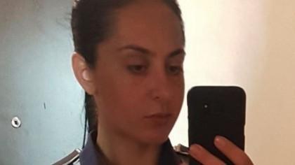 O polițistă din Botoșani, mesaj halucinant: 'bombardieri și copilași care abia și-au șters mucii'