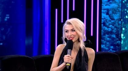 """Andreea Bălan s-a supărat pe Dan Capatos, în direct, la TV! Momente de stupoare la Antena 1: """"Schimbaţi burtiera! Nu îmi place! Am zis că nu mai vin la voi şi…"""""""