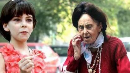 Sunt imaginile momentului! Poze șocante cu cea mai bătrână mamă din România și fiica ei!