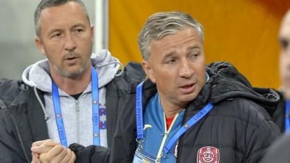 Cutremur la FCSB. Dan Petrescu îi suflă încă un jucător lui Gigi Becali:
