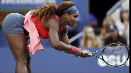 """""""Am văzut-o dezbrăcată pe Serena Williams, a fost un șoc!"""" Dezvăluiri incendiare din vestiar"""