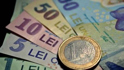Curs valutar BNR 29 mai 2020. Ce valoare a atins azi euro