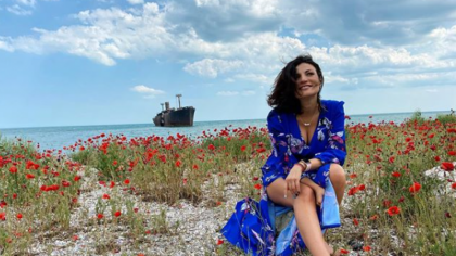 Ioana Ginghină şi Alexandru Papadopol s-au împăcat? Actriţa, declarații surprinzătoare despre fostul soț