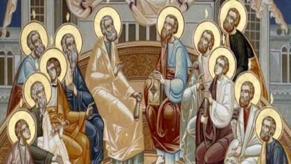Porți nume de Sfânt știi ce trebuie să faci? Tradiții de Rusalii, știai de ce nu se intind rufele afară?
