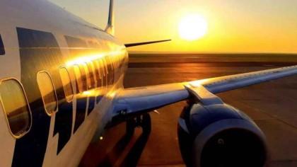 TAROM introduce noi rute interne spre mare în special