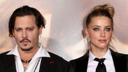 """Johnny Depp a făcut public motivul rușinos al divorțului de Amber Heard: """"Și-a făcut nevoile în patul nostru"""""""