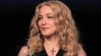 Madonna, topless la 61 de ani. Vedeta a uimit internauții cu ultima sa postare