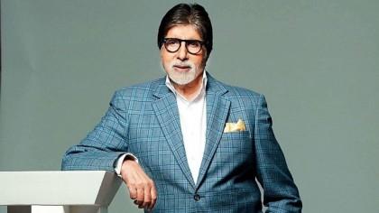 Unul dintre cei mai celebri actori de la Bollywood, Amitabh Bachchan, a fost depistat pozitiv cu COVID-19