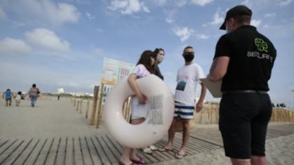 BREAKING: Se închid plajele! Anunțul de ultima oră făcut de autorități