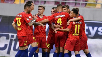 Revenire SPECTACULOASĂ la FCSB chiar înaintea derby-ului cu Dinamo. Becali l-a chemat de urgenţă la echipă. Fanii sunt în culmea fericirii