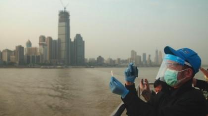 Autoritățile din Wuhan sunt în alertă. Ce pericol îi paște acum pe locuitori