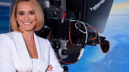 Cine a înlocuit-o pe Esca la PRO TV, după ce s-a spus că vedeta ar fi bolnavă. Fanii au rămas uimiți