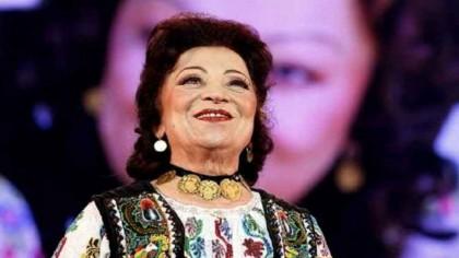 Vești triste despre Maria Ciobanu, Nu mai poate să stea în picioare