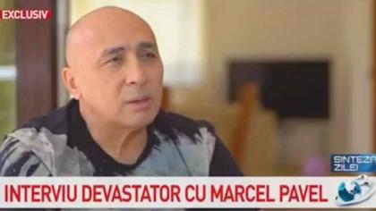 Interviu cutremurător! Marcel Pavel mărturii din infern, după ce s-a vindecat de coronavirus