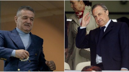 """Gigi Becali ca Florentino Perez! Lovitura de proporţii pe care a încercat-o FCSB: """"Atât i-a oferit pe an!"""" EXCLUSIV"""