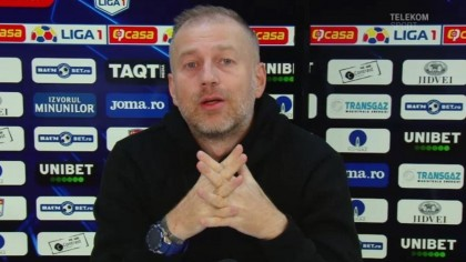 BOMBĂ în Liga 1! Echipa din play-off care-l aduce pe Edi Iordănescu. Vărul său urmează să devină preşedintele clubului: ULTIMA ORĂ