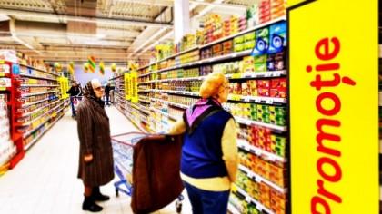 SOCIAL. News alert în România! Prețurile o iau razna! Cu cât se scumpesc alimentele de bază