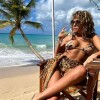 FOTO. Anna Lesko, goală complet! Apariția fierbinte cu care a rupt internetul și i-a făcut pe fani să ofteze adânc