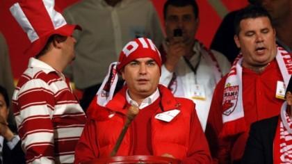 Cristi Borcea începe revoluţia şi bagă 7 milioane de euro dintr-un foc. Anunţ de ultimă oră al fostului şef de la Dinamo: