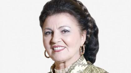Irina Loghin s-a vindecat de coronavirus. Cum arata acum artista. Imaginile sunt...