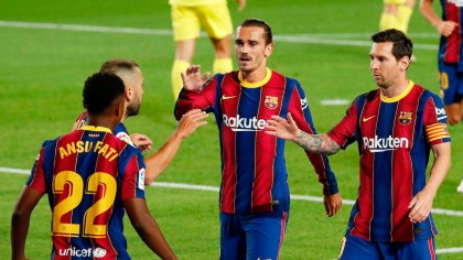 """ŞOC! """"Leo Messi rămâne fără banderola de căpitan!"""" E revoltă pe Camp Nou! Detalii de ultimă oră de la Barca"""