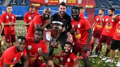 5 milioane de euro pentru CFR Cluj! Lovitură de proporţii pentru Liga 1. Cu cine dă campioana