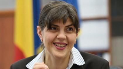 Laura Codruța Kovesi se MĂRITĂ, cu o condiție. Iubitul de la SPP a cerut...