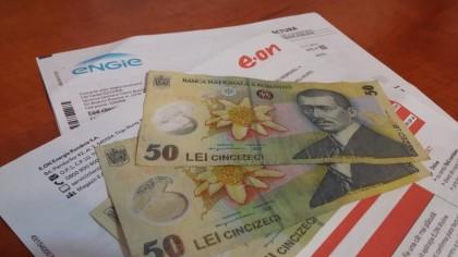 Ce se va întâmpla cu facturile la gaze și energie. Vestea pe care toți românii o așteptau!