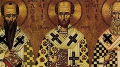 Mesaje de Sf. Grigore pe care să le trimiți prietenilor. Cele mai frumoase urări