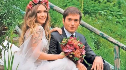 Cu cine a fost căsătorit Radu Vâlcan înainte de Adela Popescu. Motivul divorțului dintre cei doi