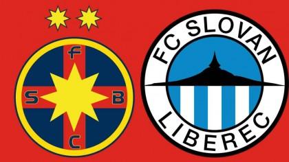 Live video FCSB – Liberec scor. Vezi live video, singurul site care transmite meciul