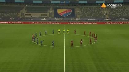 Live video Djurgarden – CFR Cluj Scor, punctul forte nesperat pentru români