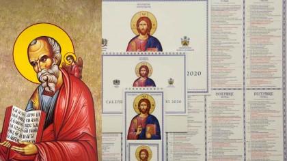 """Calendar Ortodox 26 septembrie 2020. Trebuie să spui """"La mulți ani"""". Cruce neagră azi"""