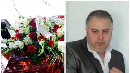 Adevărul îngrozitor despre moartea fratelui lui Florin Salam! Ce s-a întâmplat cu cadavrul, înainte să fie predat familiei?