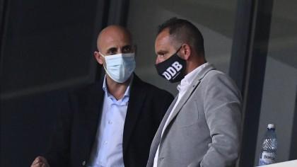 BREAKING NEWS Dinamo pregăteşte o revenire de senzaţie! Pablo Cortacero mai face un transfer surprinzător