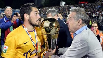 Un nou TUN financiar dat de Gigi Becali în plină criză de coronavirus. Patronul de la FCSB a dat o nouă lovitură istorică pentru fotbalul românesc