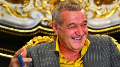 Moment ISTORIC în fotbalul românesc. Becali renunţă la FCSB şi bagă bani la un club de mare tradiţie din Liga I. Decizia de ultimă oră luată de patronul roş-albaştrilor