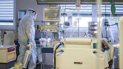Criza de personal medical la secţiile ATI este răspândită în toată Europa. Câţi medici are România, conform Societăţii Române de Anestezie şi Terapie Intensivă