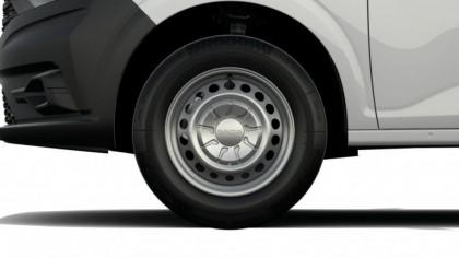 """""""Design Argeș"""": Cum arată și cât costă cel mai chel Logan din configuratorul Dacia"""