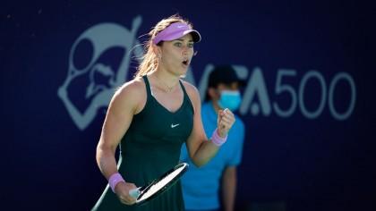 Caz excepţional înainte de Australian Open. O jucătoare de tenis s-a infectat cu SARS-CoV-2 în timpul carantinei