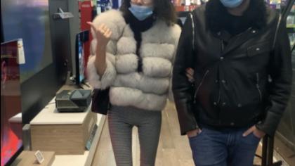 Cea mai dorită femeie din România a ajuns SCHELET! Imaginile sunt absolut șocante