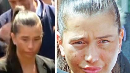 Imagini șocante! Fața Elenei Băsescu a ajuns de nerecunoscut