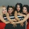 FOTO. Cum arată Anca Neacșu, blonda din trupa ASIA, la 43 de ani! Era una dintre cele mai frumoase cântărețe ale României